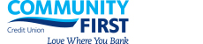 Community First Credit Union Mortgages-loans
